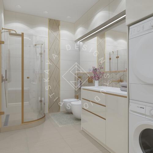 Квартира в ЖК Comfort City - 24