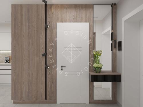 Дизайн квартиры в ЖК Счастливый - 5