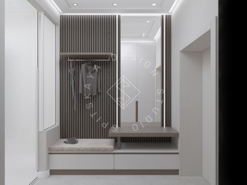 Дизайн интерьера жилого дома г. Днепр - 31