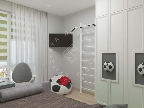 Квартира в ЖК Женева - 21