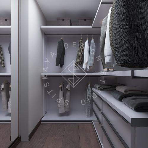 Дизайн интерьера квартиры г. Харьков - 32