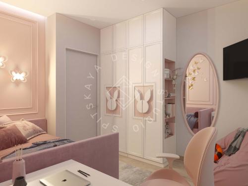 Квартира в ЖК Женева - 15