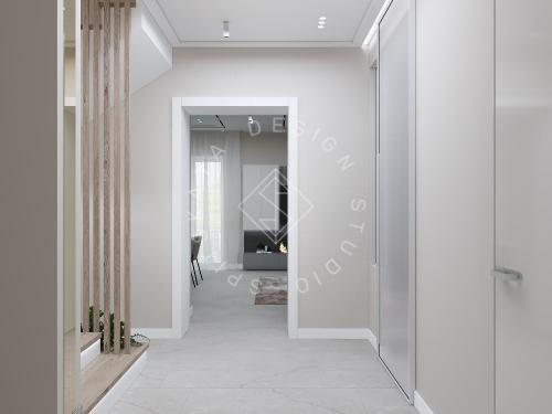 Дизайн интерьера жилого дома г. Днепр - 5