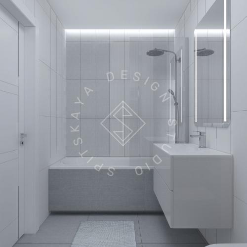 Дизайн интерьера квартиры г. Харьков - 25