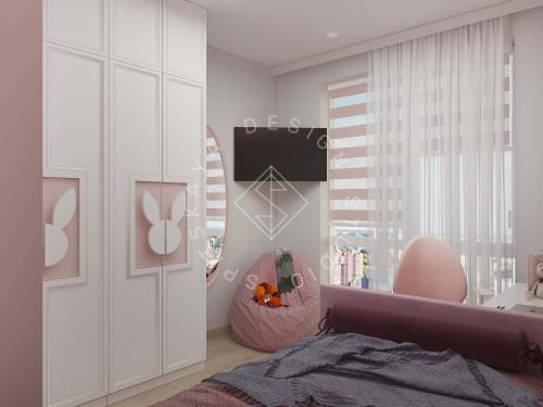 Квартира в ЖК Женева - 16