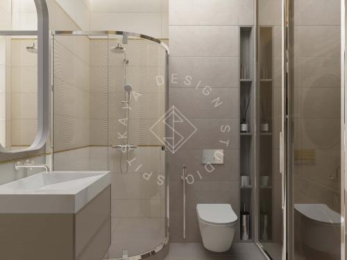 Квартира в ЖК Женева - 23