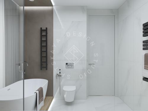 Дизайн интерьера жилого дома г. Днепр - 10