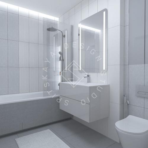 Дизайн интерьера квартиры г. Харьков - 26