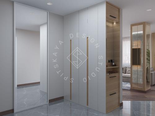 Дизайн интерьера квартиры г. Харьков - 10