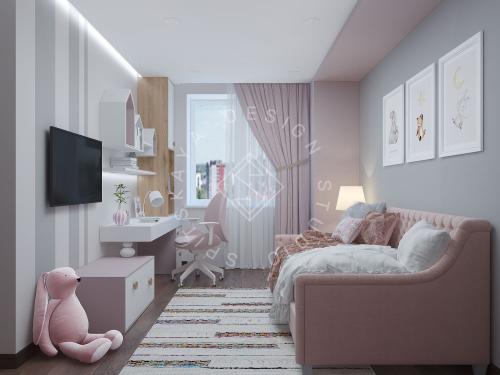 Дизайн интерьера квартиры г. Харьков - 19