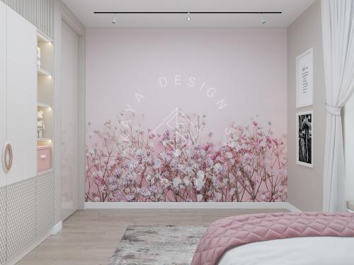 Дизайн интерьера жилого дома г. Днепр - 24