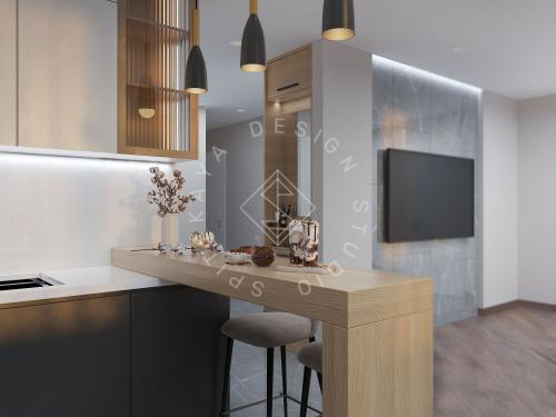 Дизайн интерьера квартиры г. Харьков - 9