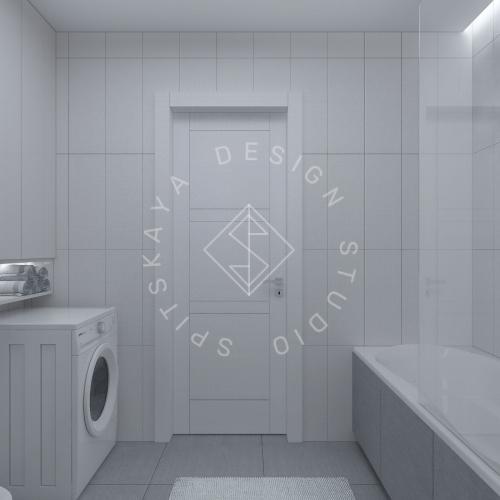 Дизайн интерьера квартиры г. Харьков - 29