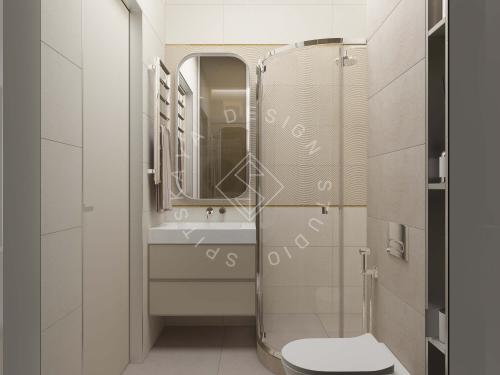 Квартира в ЖК Женева - 22