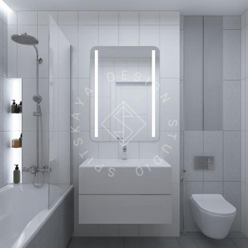 Дизайн интерьера квартиры г. Харьков - 27