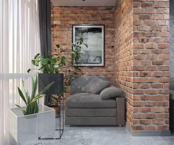 Модный дизайн балкона: как создать уютный уголок