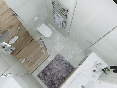 Дизайн интерьера жилого дома г. Днепр - 27